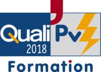 LogoQualiPV_Formation_2018